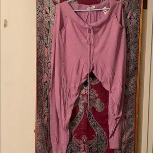 UGG lavender color  sweat pants